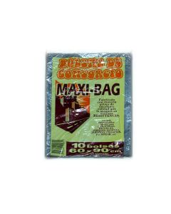 BOLSAS MAXI BAG X10 60X90