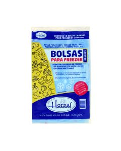 BOLSA FREEZER 30X40 X10U HORNAL